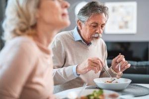 bon apetit v domově pro seniory