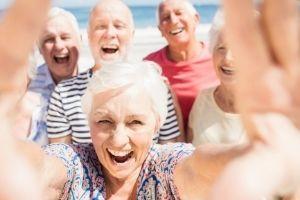 nabídka volnočasových aktivit pro seniory
